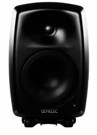 Boxe Active Genelec G Four