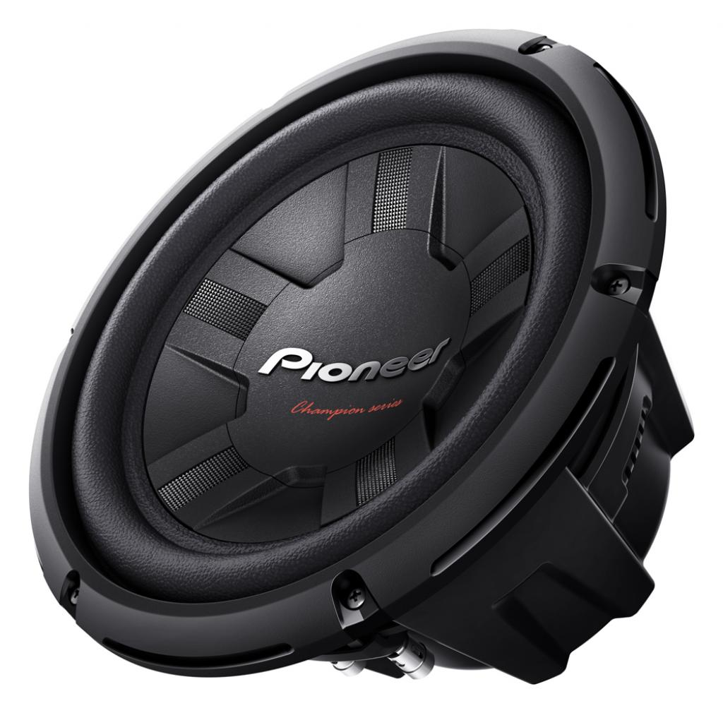 Subwoofer Auto Pioneer TS-W261D4