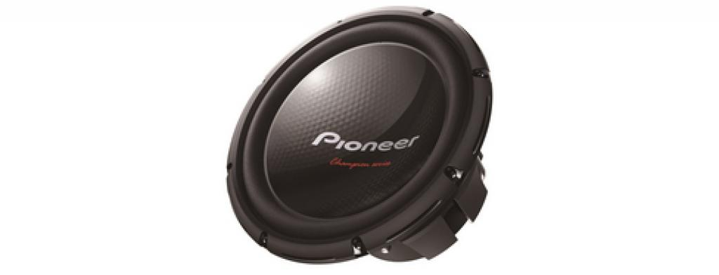 Subwoofer Auto Pioneer TS-W310S4