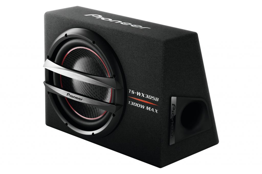 Subwoofer Auto Pioneer TS-WX305B
