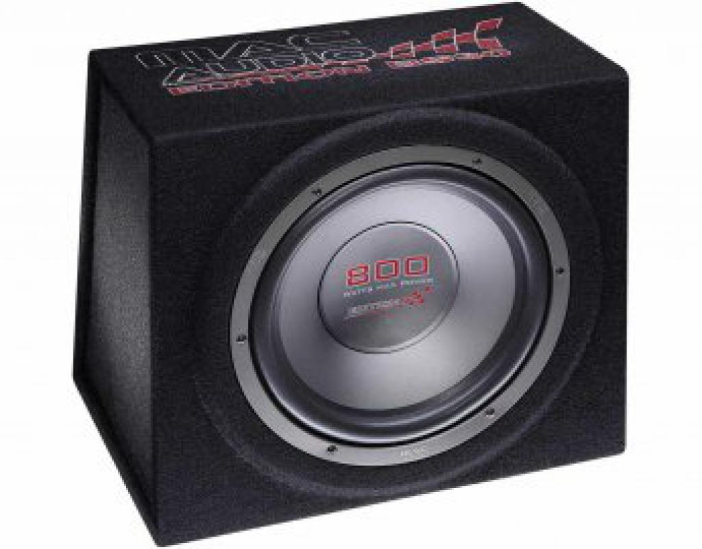 Subwoofer Auto Mac Audio Edition BS 30