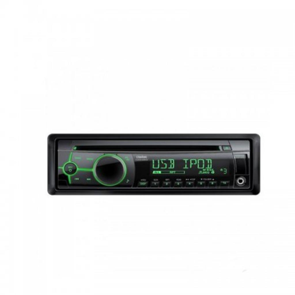 CD Player Auto Clarion Clarion CZ-202 EG