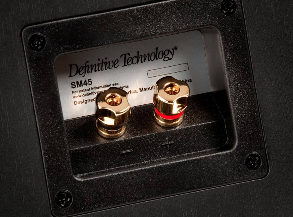 Boxe Definitive Technology Studio Monitor 45