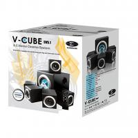 Boxe Sumvision V-Cube 5.1
