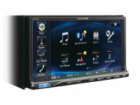 DVD Auto Alpine ICS-X8