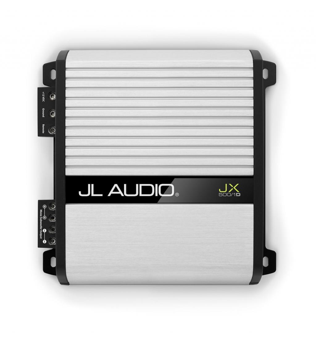 Amplificator Auto JL Audio JX500/1D