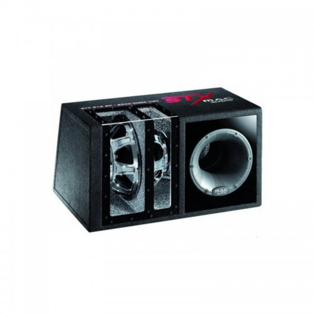 Subwoofer Auto Mac Audio STX 212BP REFERENCE