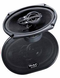 Boxe Auto Mac Audio MXZ 69.3