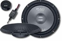 Boxe Auto Mac Audio Star Flat 2.16