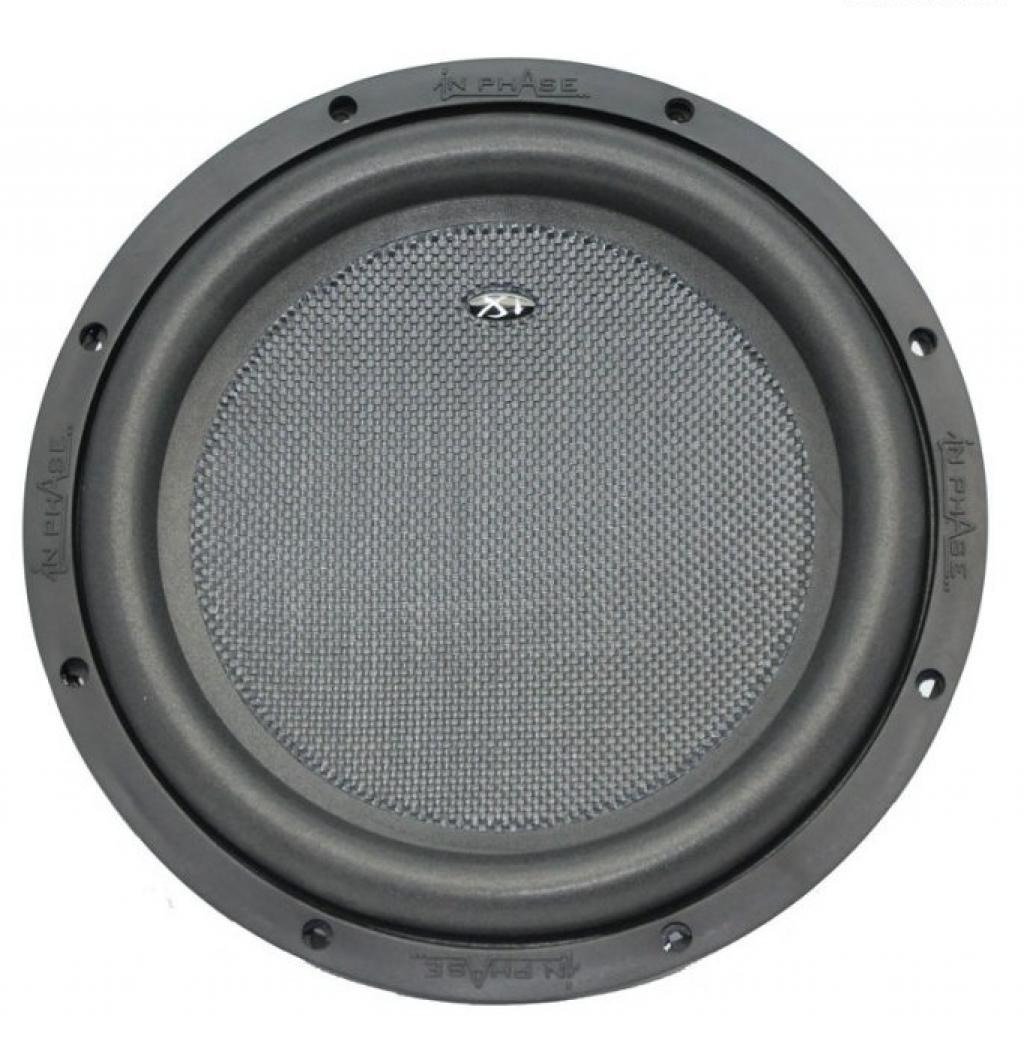 Subwoofer Auto In Phase XT10 MK2