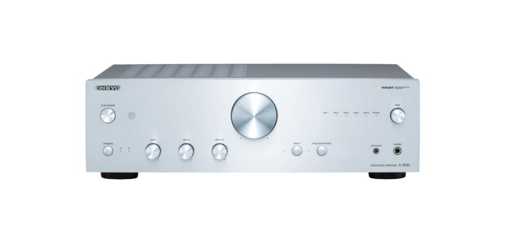 Amplificator Integrat Onkyo A-9030