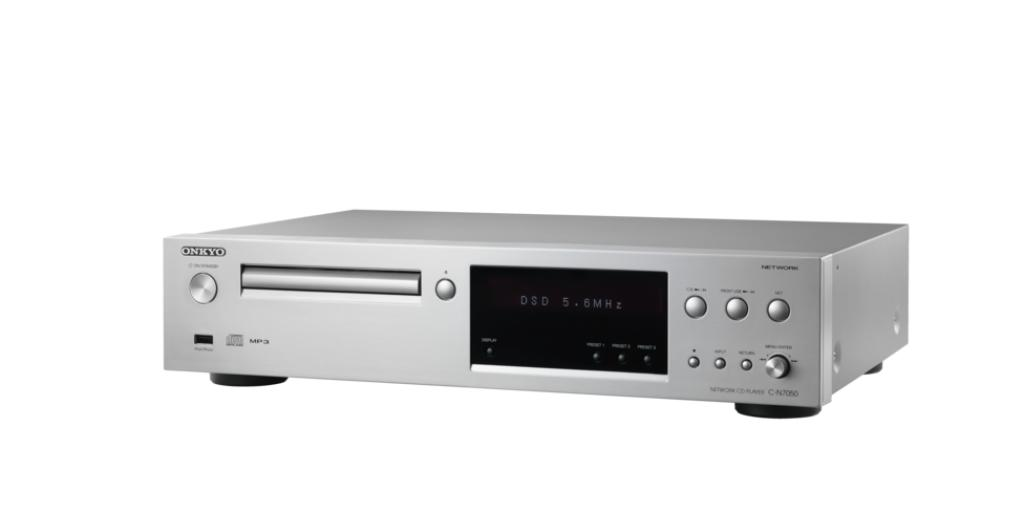 Network Player Onkyo C-N7050