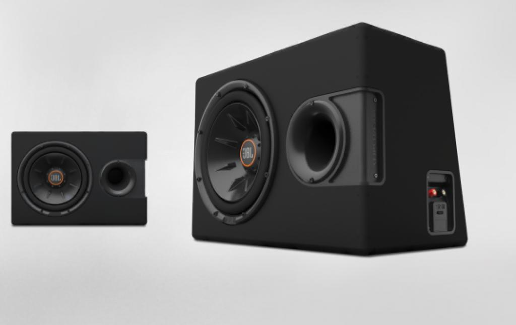 Subwoofer Auto JBL S2-1224SS