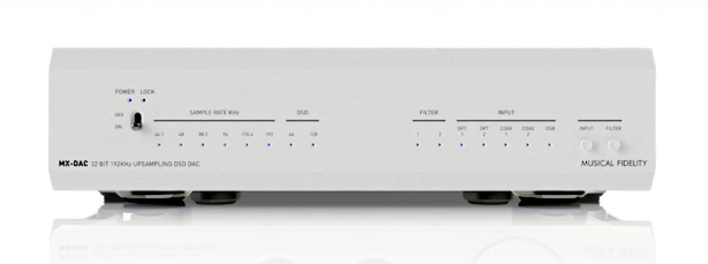 Convertor Digital/Analog (DAC) Musical Fidelity MX-DAC