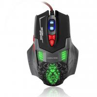 Mouse Optic Sumvision Panzer 2500 Dpi