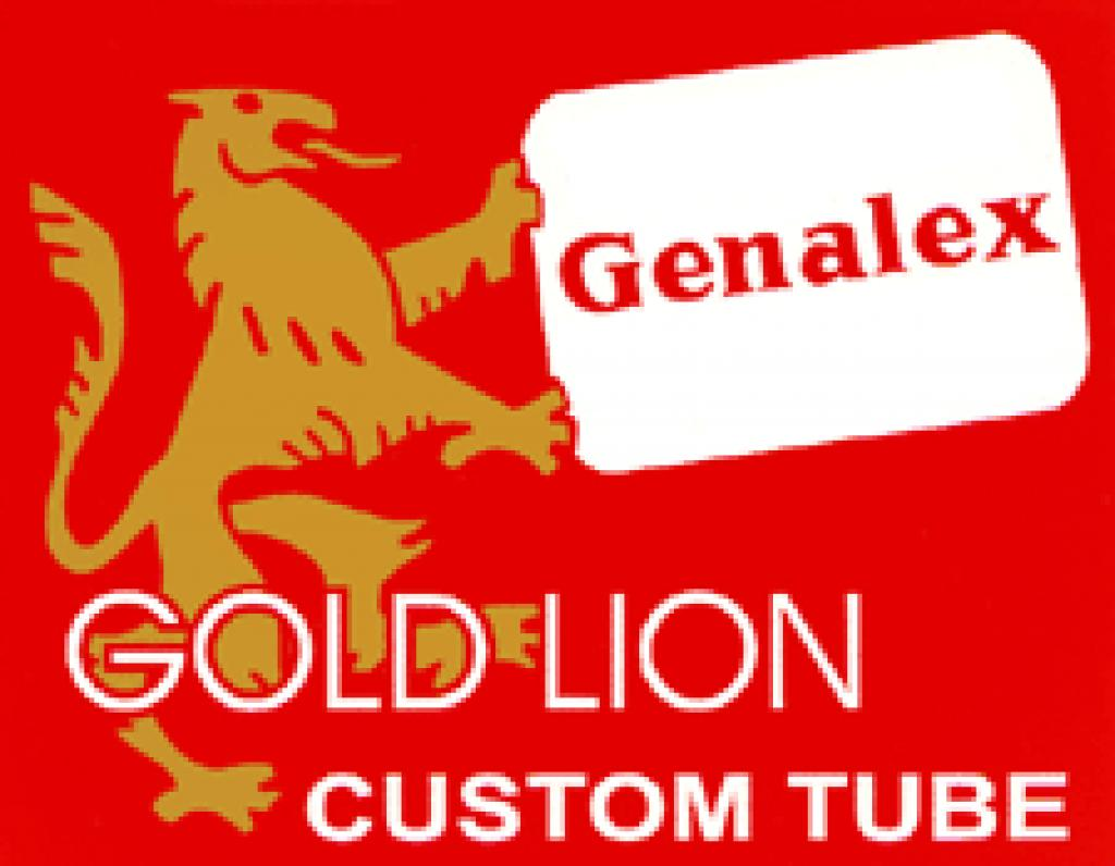 Lampa ( Tub ) Genalex 12AX7GP/ECC83 Gold Pins
