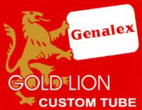 Lampa ( Tub ) Genalex 12AT7GP Gold Pins