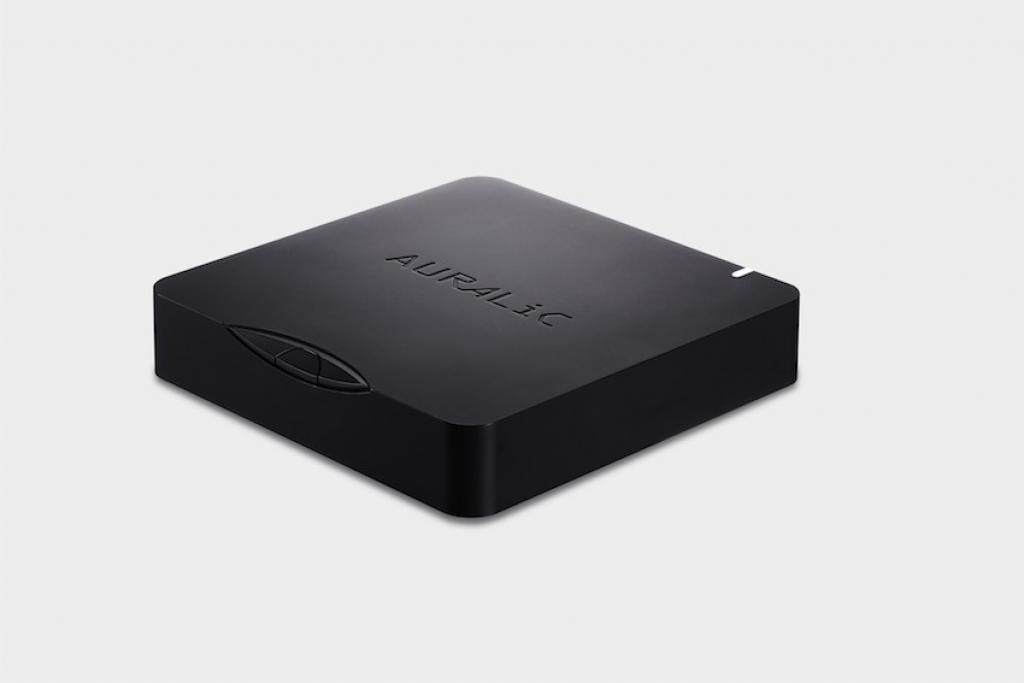 Network Player Auralic Aries Mini