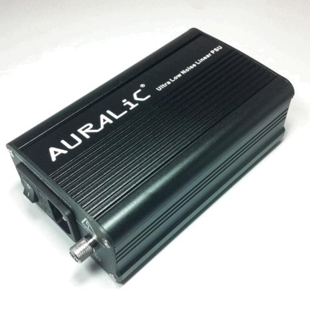 Power Supply/Alimentator Auralic Aries