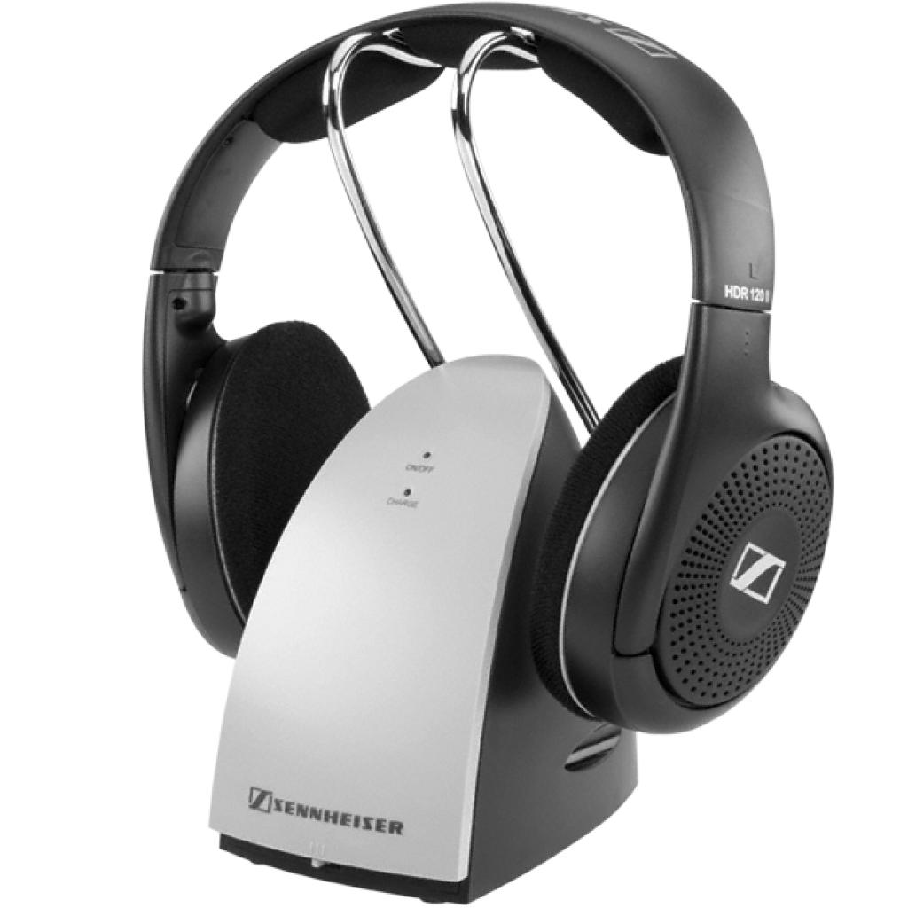 Casti Wireless Sennheiser RS 120-8 II