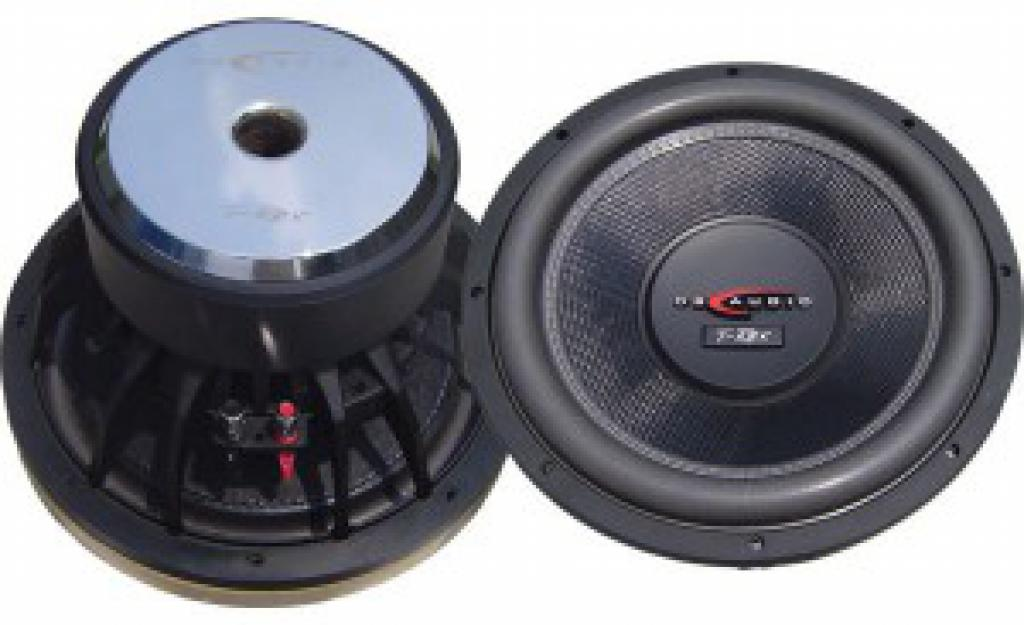 Subwoofer Auto DB Audio T-Rex 15