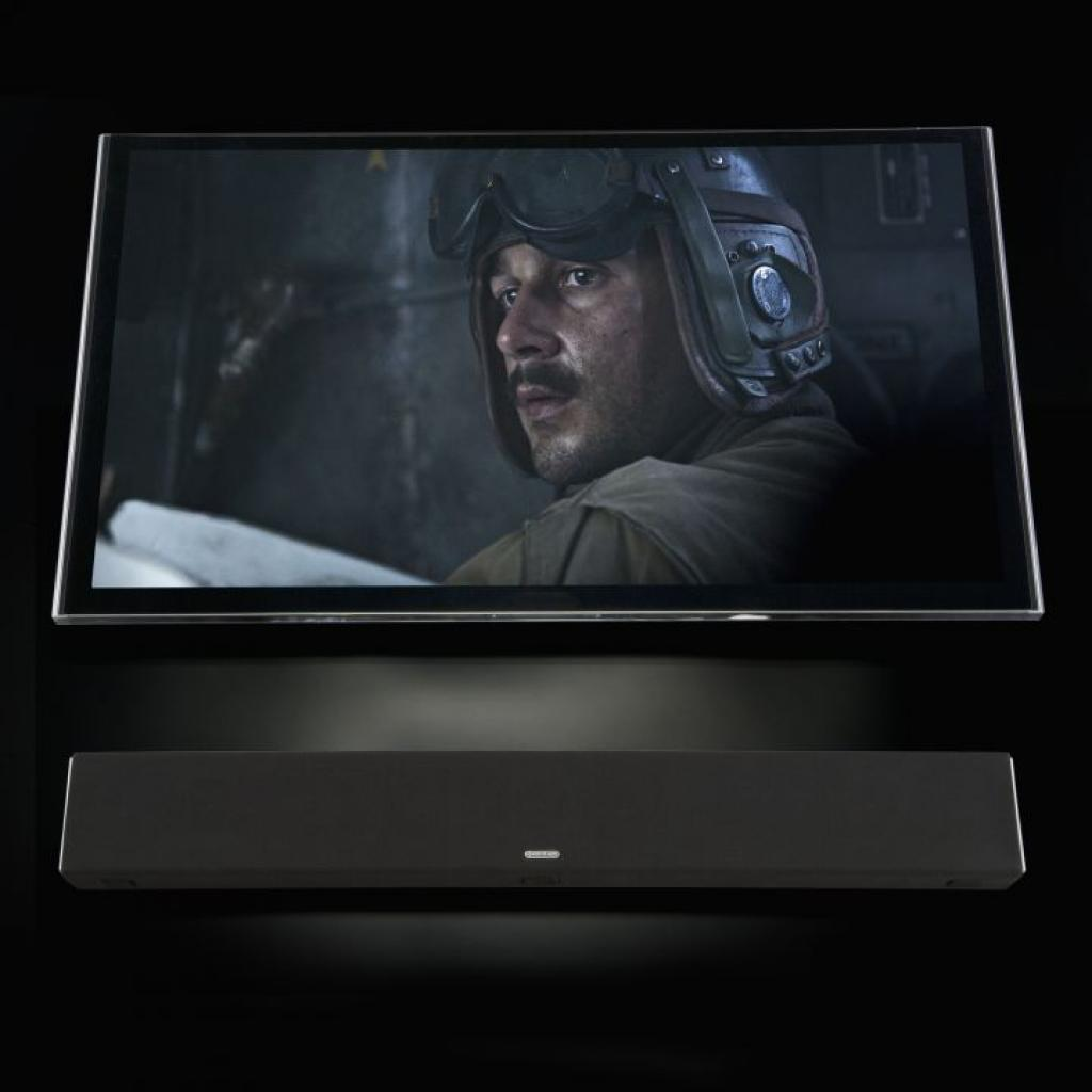 Boxa SoundBar Monitor Audio SB-2