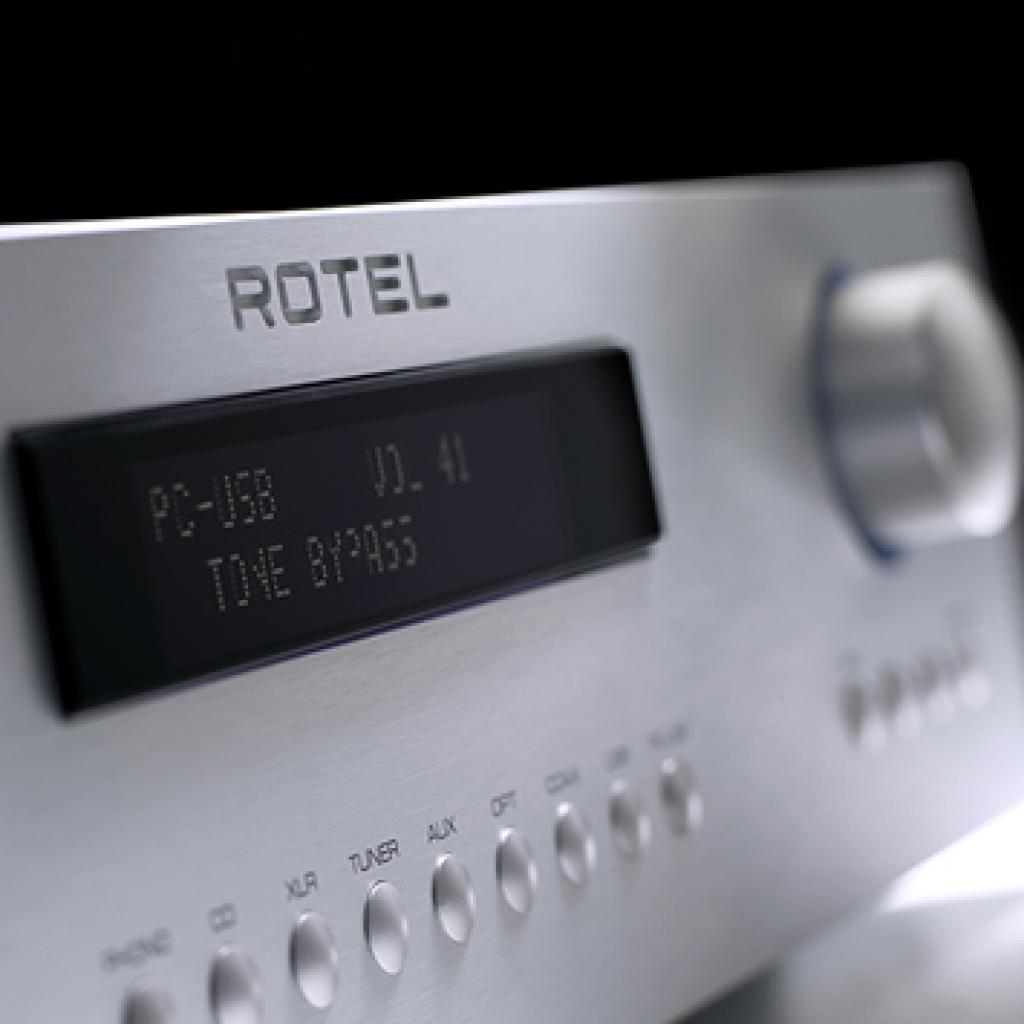 Preamplificator Rotel RC 1570