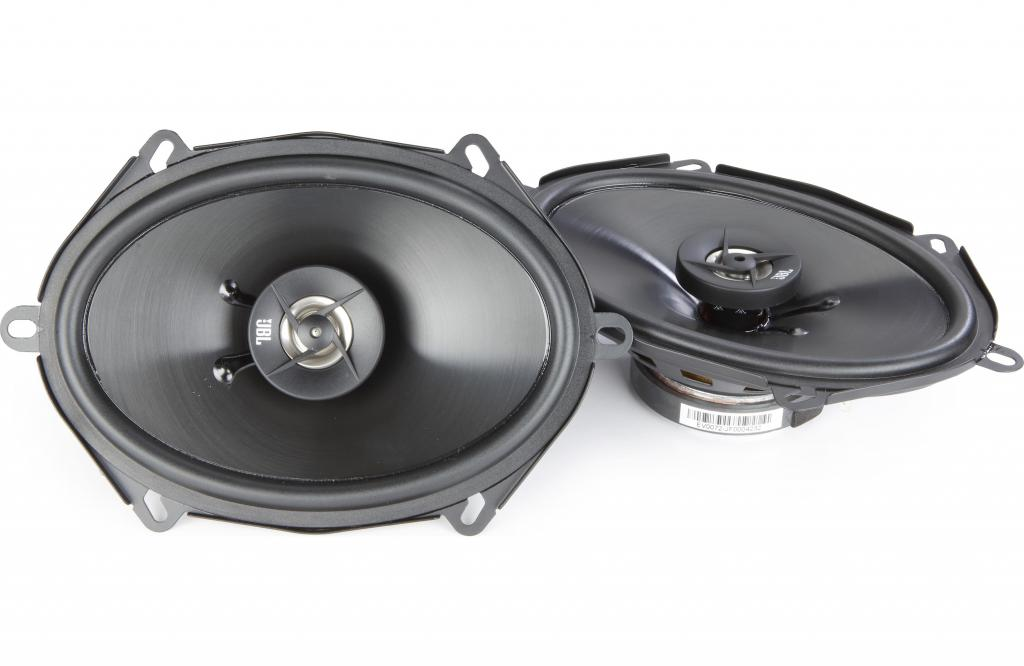 Boxe Auto JBL STAGE 8602
