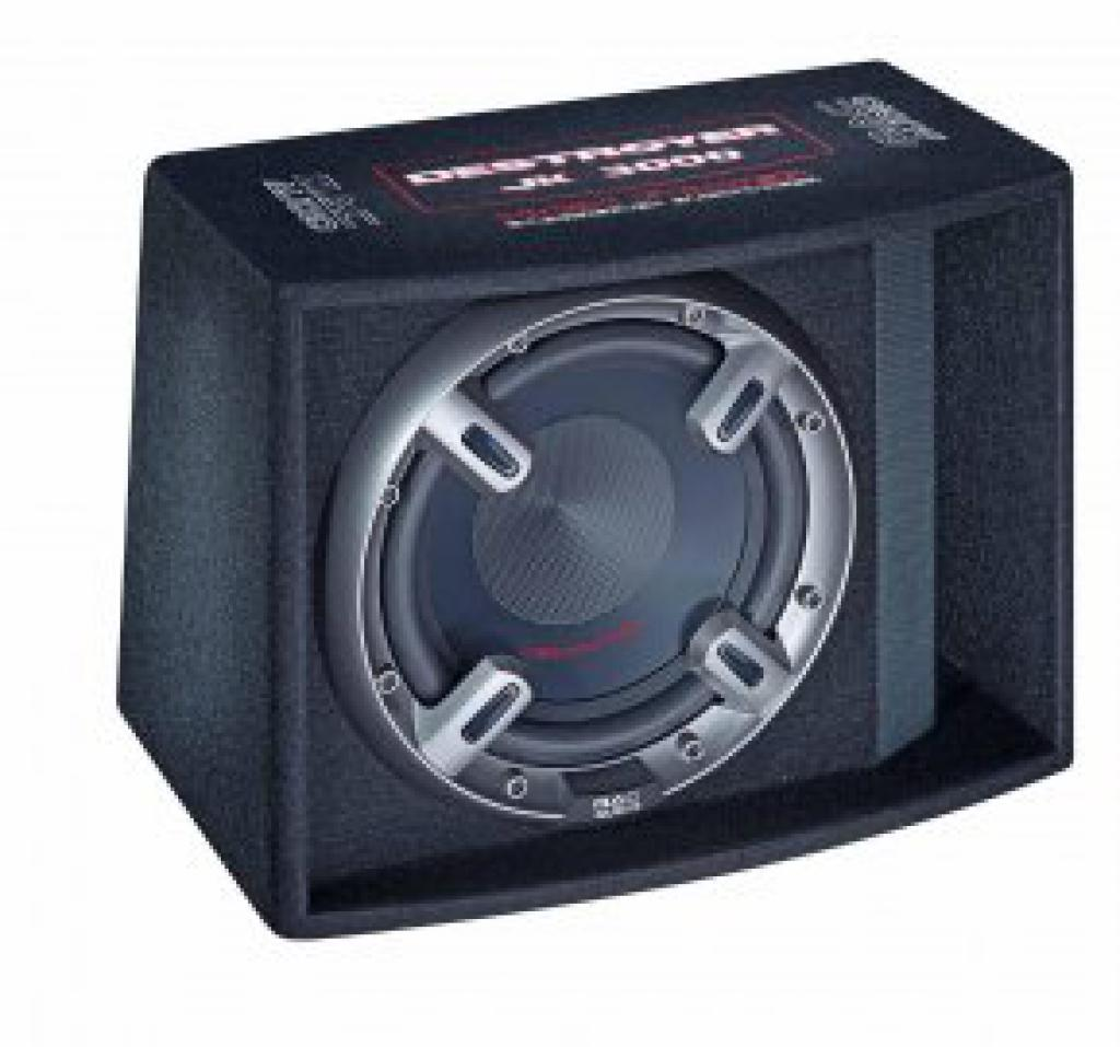Subwoofer Auto Mac Audio Destroyer JK 3000