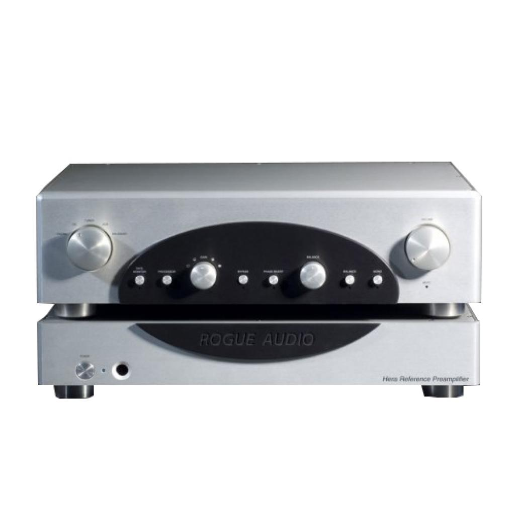 Preamplificator Rogue Audio Hera II Reference Line