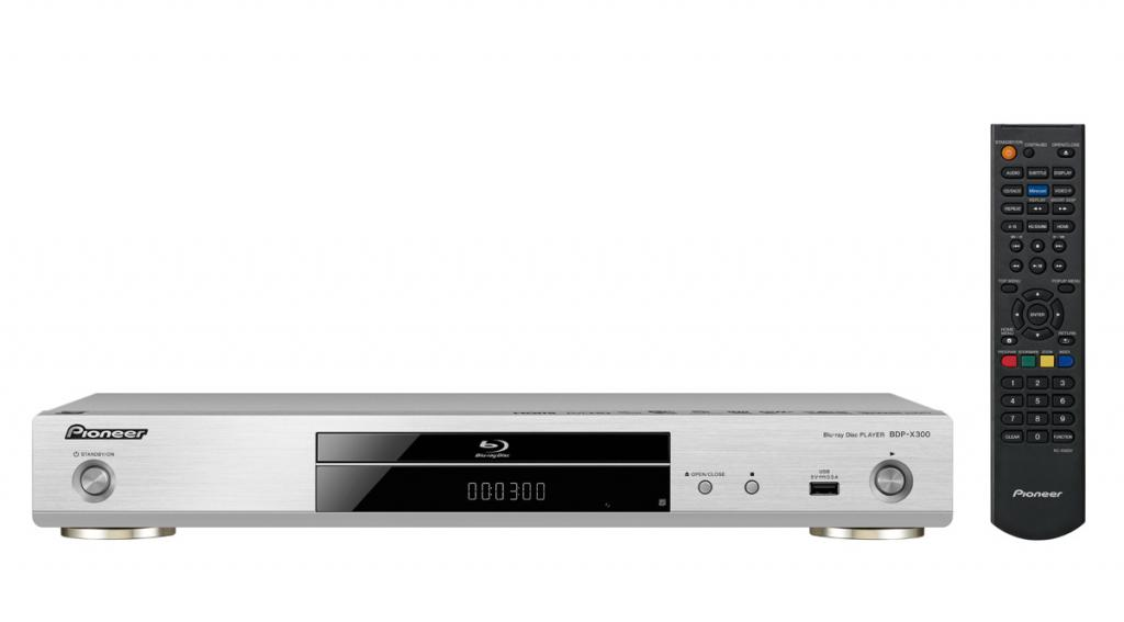 BluRay Player Pioneer BDP-X300
