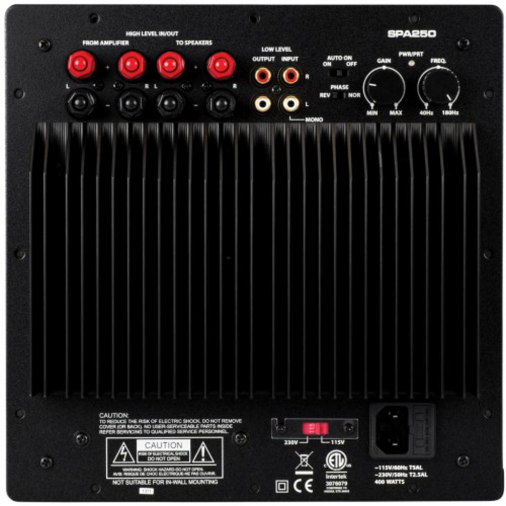 Modul Amplificator Subwoofer Dayton Audio SPA250