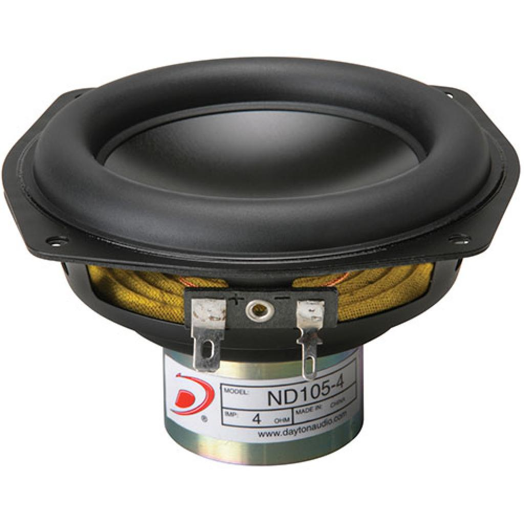 Difuzor Dayton Audio ND105-4