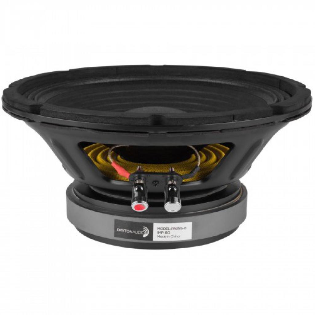 Difuzor Dayton Audio PA255-8 10inch