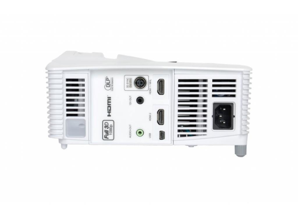 Videoproiector Optoma GT1080e