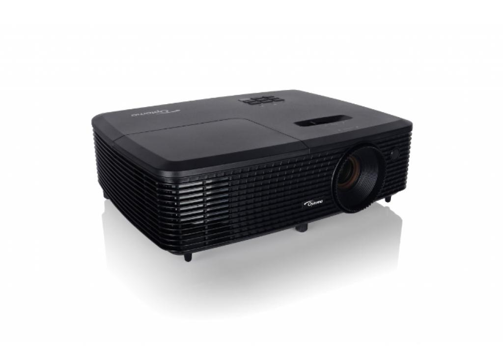 Videoproiector Optoma H114
