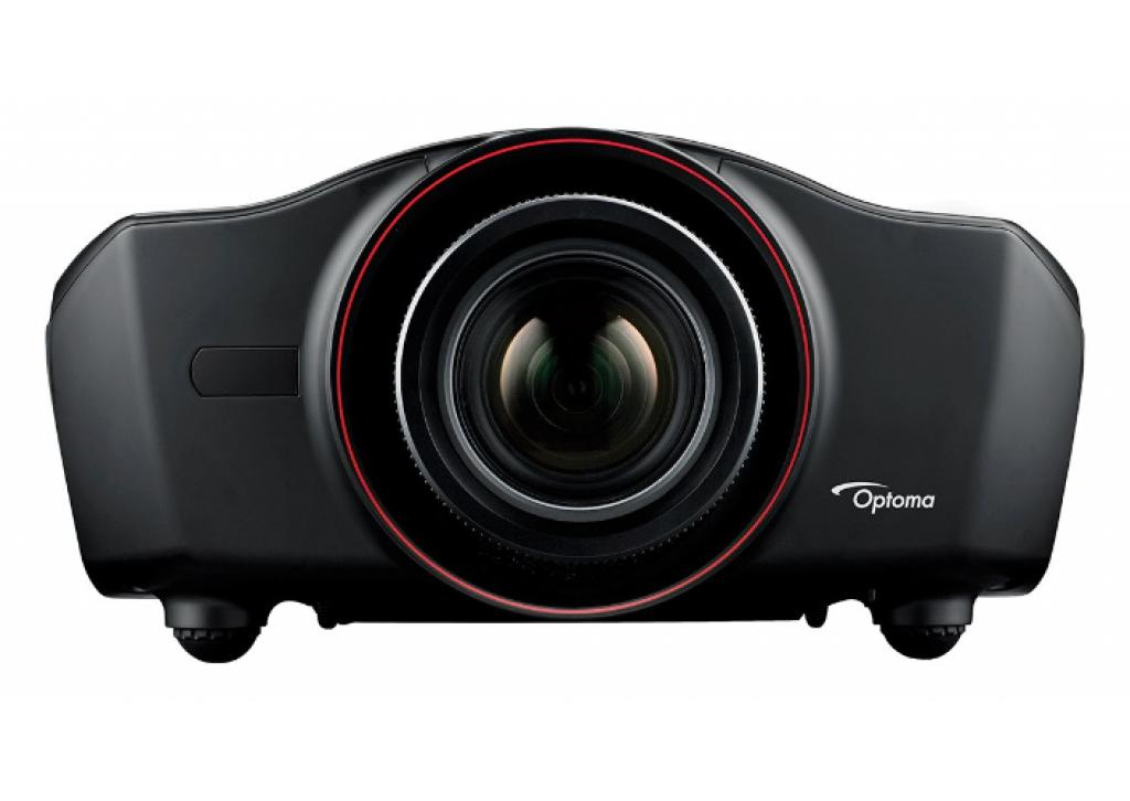 Videoproiector Optoma HD91+