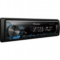 Player Digital Auto Pioneer MVH-X390BT