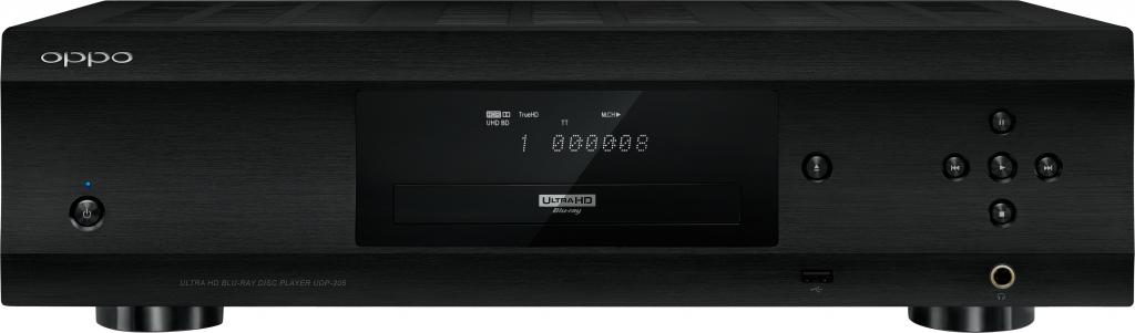 BluRay Player OPPO UDP 205