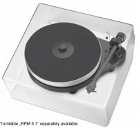 Dust Cover Pro-Ject Cover it RPM 1/5