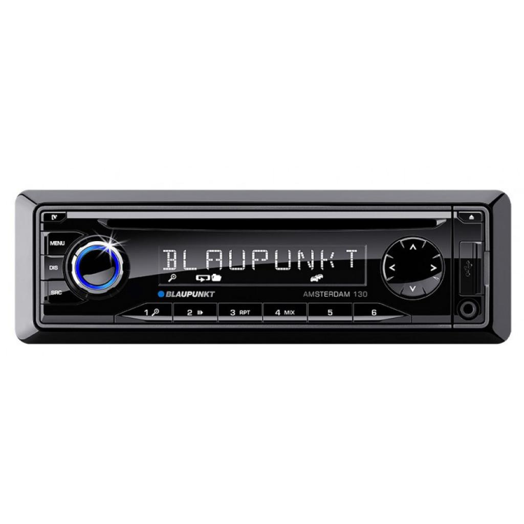 CD Player Blaupunkt Amsterdam 130