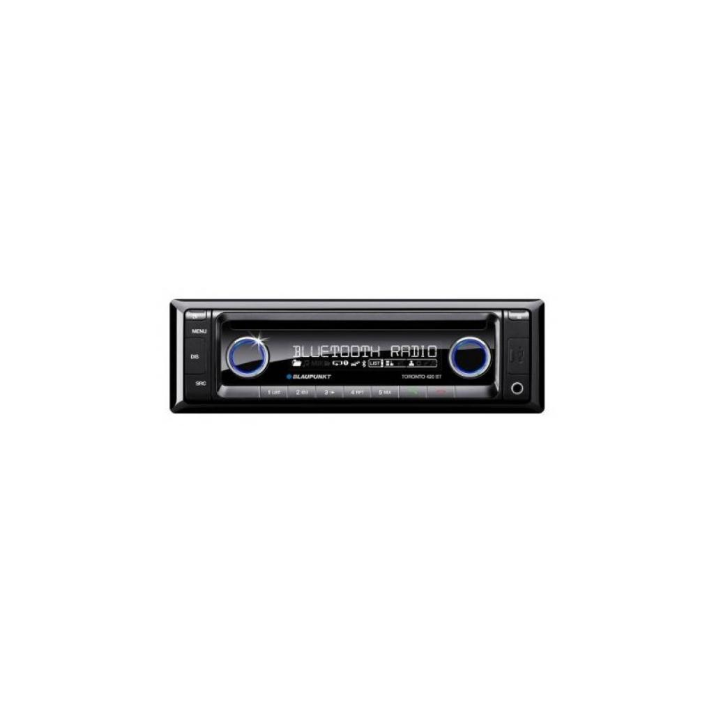 CD Player Blaupunkt Toronto 420 BT