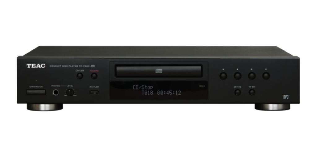 CD Player Teac CD-P650