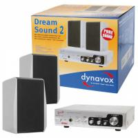 Sistem Stereo Dynavox Dream Sound Set 2
