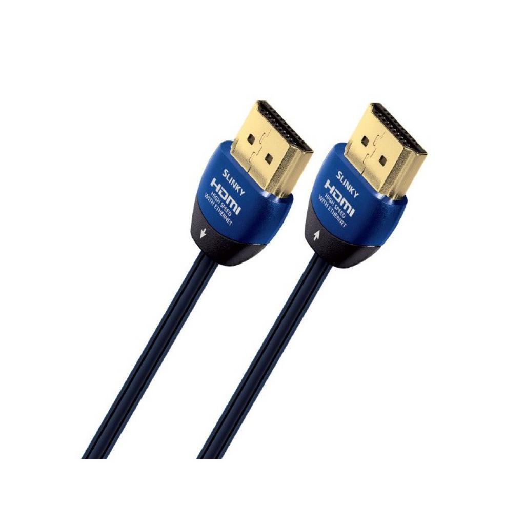 Cablu HDMI AudioQuest Slinky 2 metri