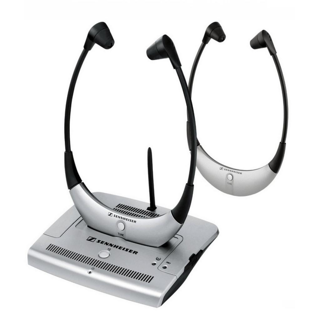 Casti wireless Sennheiser RS 4200-2 II
