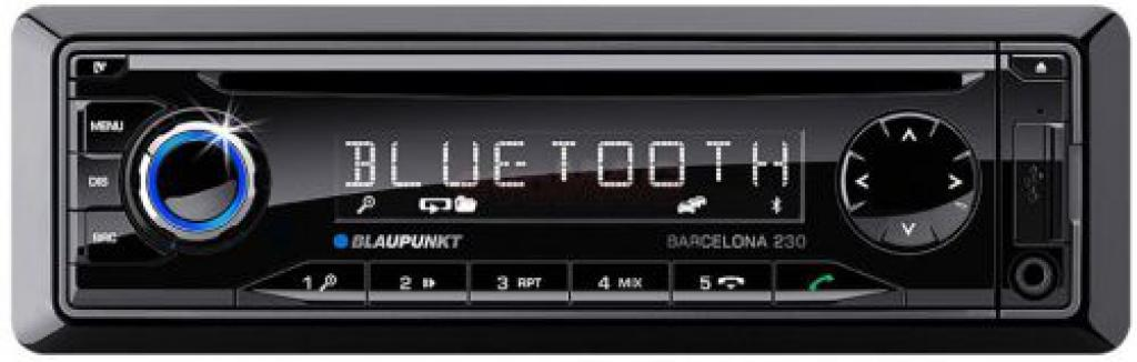 CD Player Blaupunkt Barcelona 230