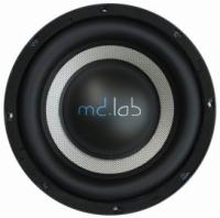 Subwoofer Auto Md.Lab SW-C 10
