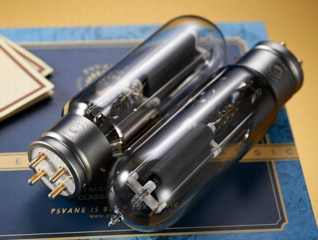 Lampa NOS ( Tub ) Psvane WE845 Xtreme Classic Series