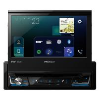 Player AV Auto Pioneer AVH-X7800BT